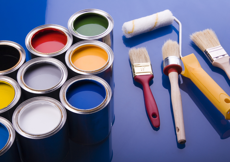 How to Choose the Right House Painter: An Interview with Tony Mack of Changing Colors Inc.